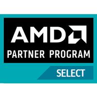 AMD Select Partner