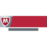 McAfee Authorized Partner